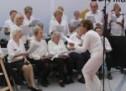 Une chorale pour la plus grande joie des personnes atteintes d'Alzheimer