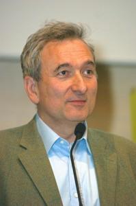 Gilles Hériard Dubreuil