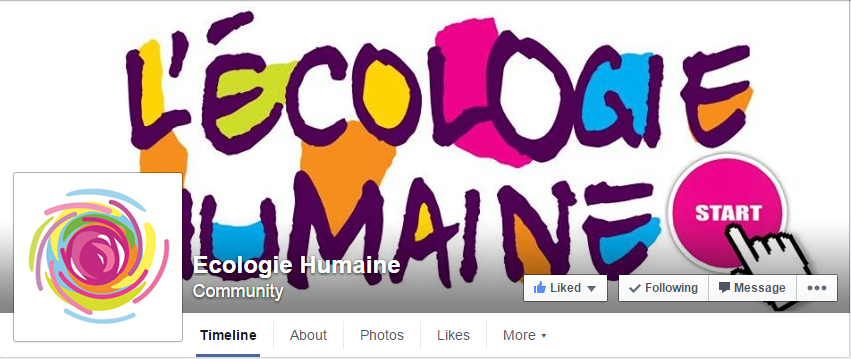 Ecologie Humaine Facebook