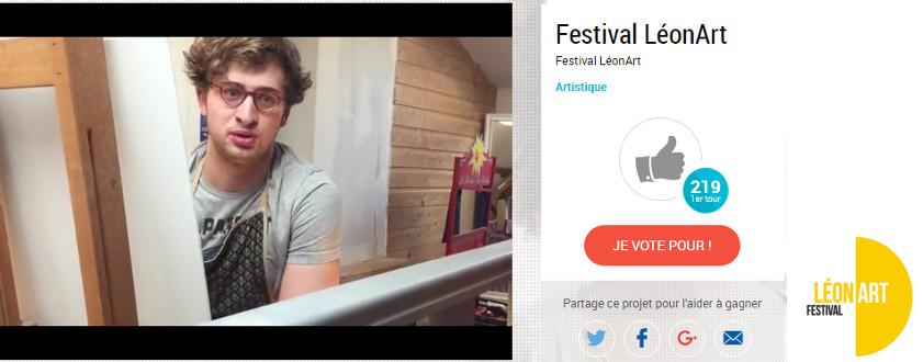 FestivalLeonartSlider