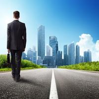 Orienter les chefs d'entreprise vers le bien commun