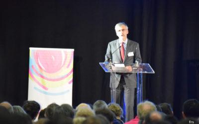 Tugdual Derville : « La France et l'écologie humaine »