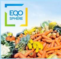 Eqosphère : plateforme de revalorisation des surplus et déchets alimentaire et non alimentaires