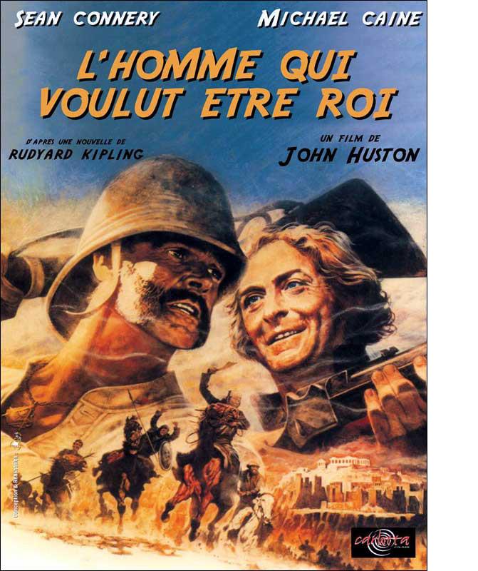 LHommeQuiVouluEtreRoi_Article