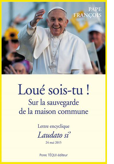LaudatoSi_Article