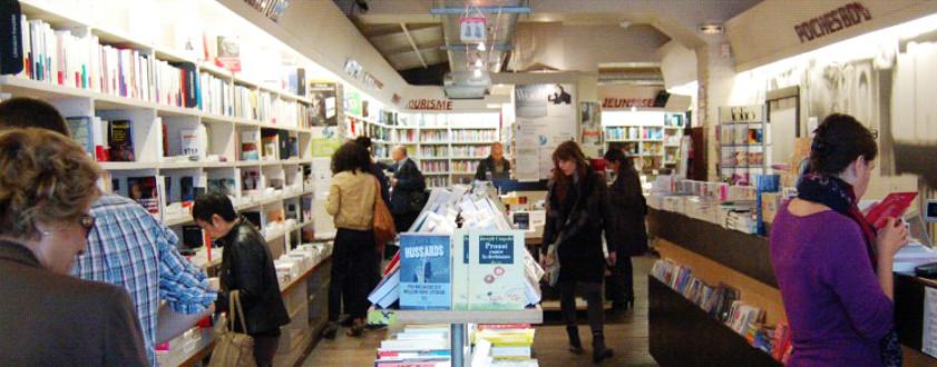 Pour qui sonne le glas ? Nos librairies ?