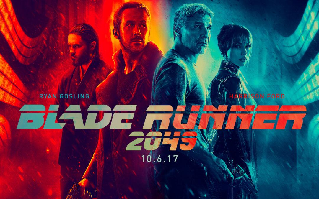 Blade Runner 2049 #CoupDeCoeur