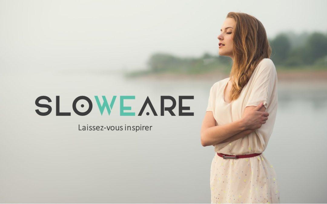 Chic et éthique avec SloWeAre