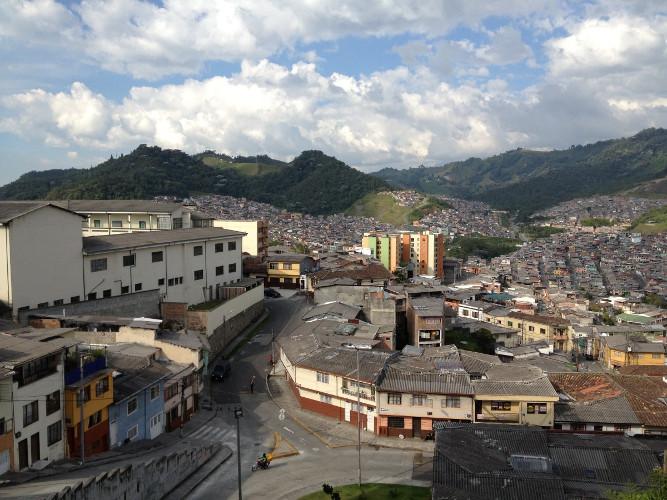 Colombie : les droits de l'Homme au service de la paix