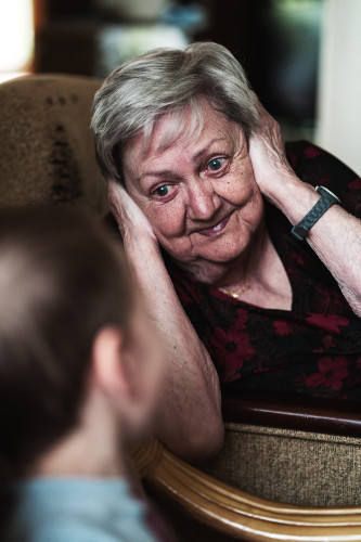 Troubles cognitifs : quel accompagnement ?