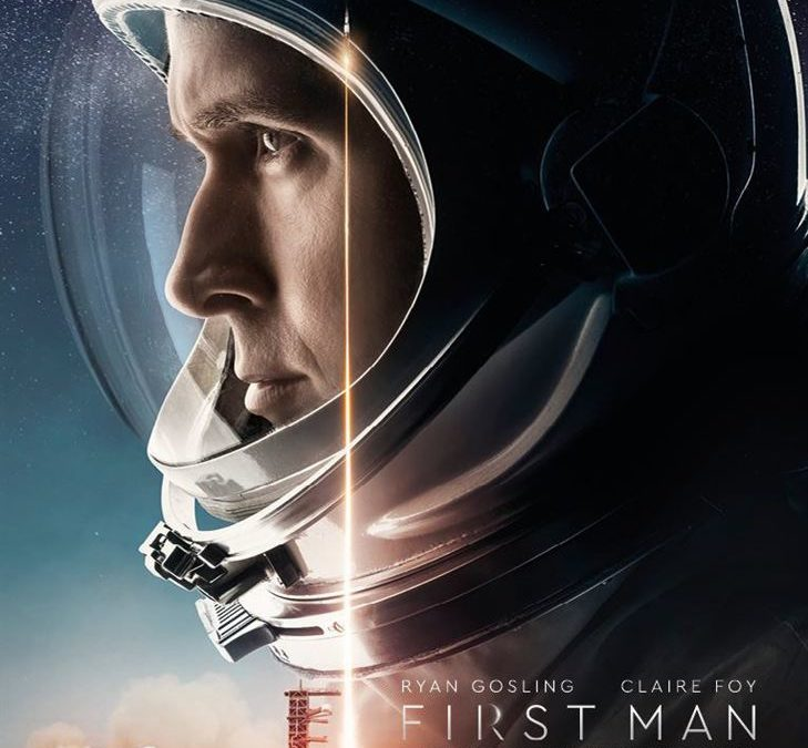 First Man #CoupDeCœur
