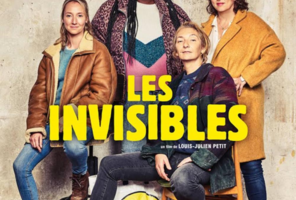 Les Invisibles #CoupDeCœur