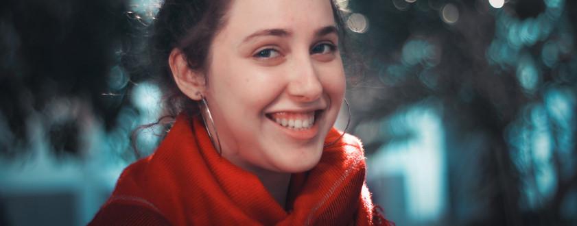 Résolutions, science et sourire