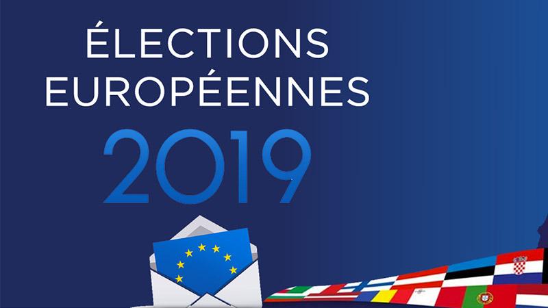 Élections européennes : vivre une campagne active