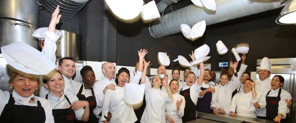 Cuisine Mode d'Emploi(s) – la solidarité selon Thierry Marx