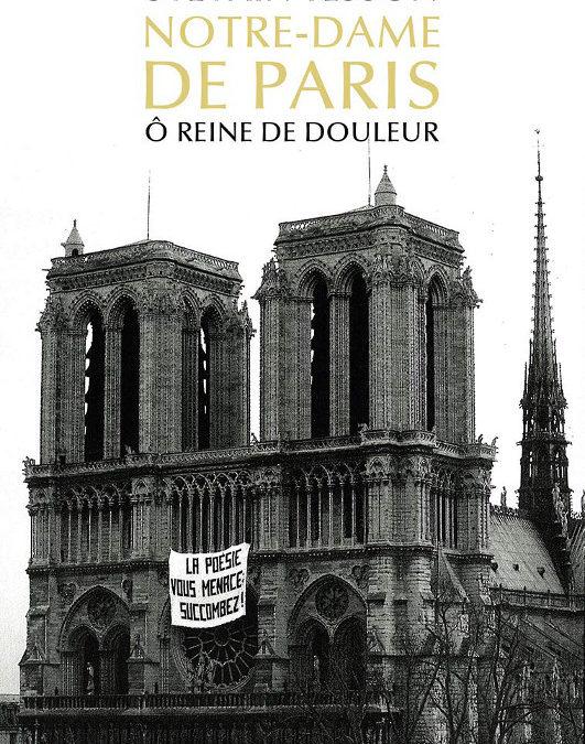 Notre-Dame de Paris, Ô reine de douleur #Coupdecœur