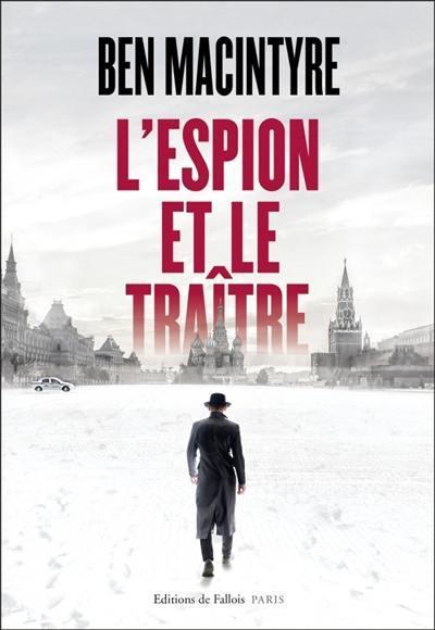 L'espion et le traître #Coupdecœur