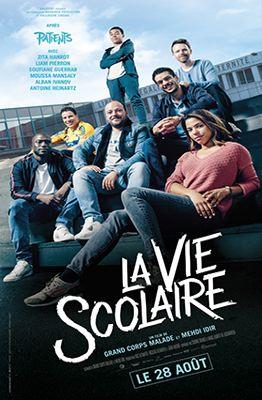 La Vie Scolaire #Coupdecœur