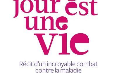 Chaque jour est une vie #CoupDeCœurLecture