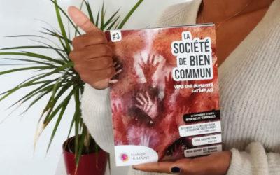 La Société de bien commun : vers une humanité intégrale