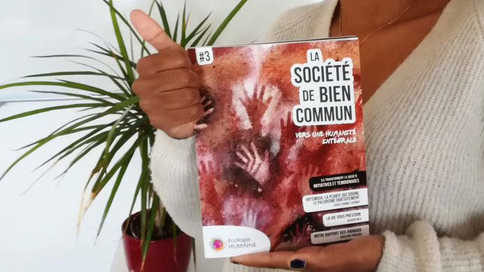Société de Bien commun