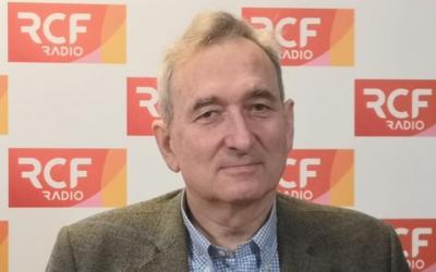 """Gilles Hériard Dubreuil : """"la nature, l'homme, tout est lié"""""""