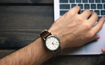 Le business du temps