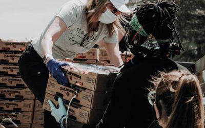 Tous Bénévoles, la plateforme qui facilite le volontariat