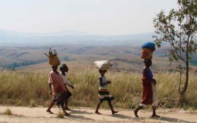 Réinsertion de familles en grande précarité : l'exemple d'ASA Madagascar
