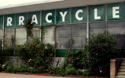 Terracycle, le king de l'upcycling #Recyclage