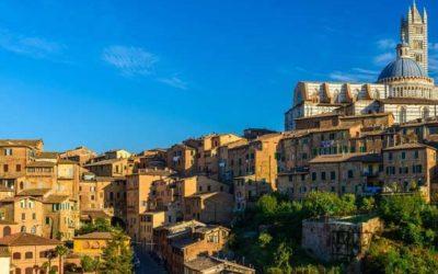 Le Gouvernement des Neuf : l'histoire de Sienne