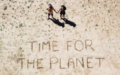 Time for the Planet, innover et lutter contre le dérèglement climatique