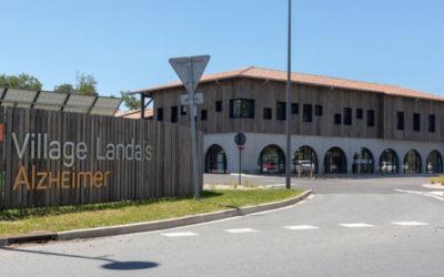 Le village Landais Alzheimer #ÀDécouvrir
