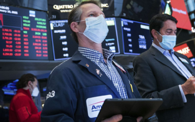 Les marchés ne connaissent pas la crise
