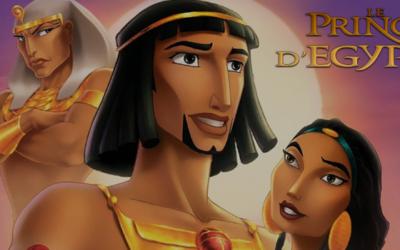 Le Prince d'Égypte #CoupDeCoeurFilm