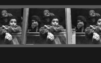 Le train des enfants #CoupDeCoeur