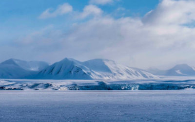 Climate Sentinels : 6 femmes, 30 jours à ski, 0 carbone