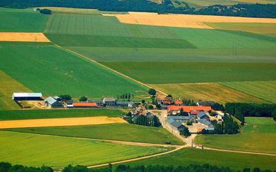 Terres d'Eure-et-Loir : une marque pour identifier les produits du territoire