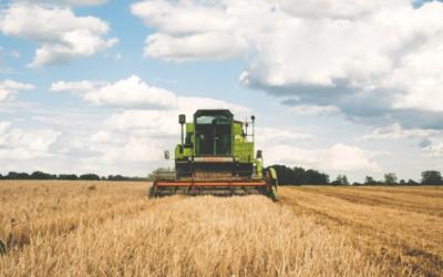 Une agriculture à réinventer : interview d'un cultivateur d'Eure-et-Loir