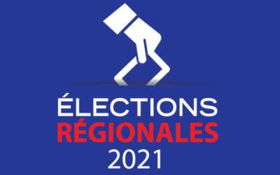 Élections régionales et biodiversité : chacun peut mobiliser les candidats !