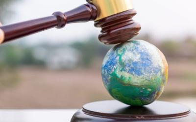 Transition environnementale : les grands RDV 2021