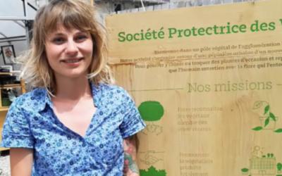 Découvrez la Société Protectrice des Végétaux