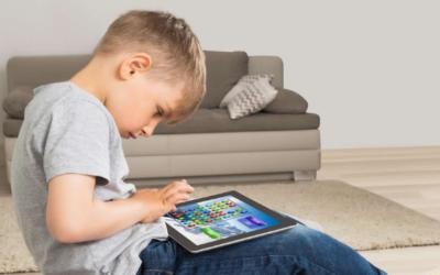 Ce que les écrans font aux enfants #ChroniqueLLY