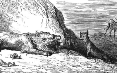 Le Lion, le Loup et le Renard (ou comment déjouer les pièges)