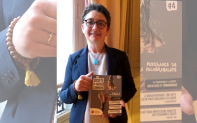 Sylvie Pelletier, fondatrice d'Onco28 #SBC4