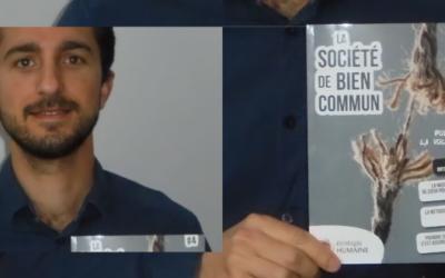 """Cassien Gauthier, médecin : """"participer à un meilleur collectif"""" #SBC4"""