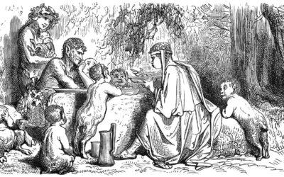 Le Satyre et le Passant (ou comment repenser la bienveillance)